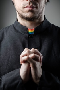 Gay Priest